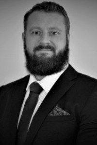 Steve O'Callaghan Founder & Managing Director Protegimus Protection